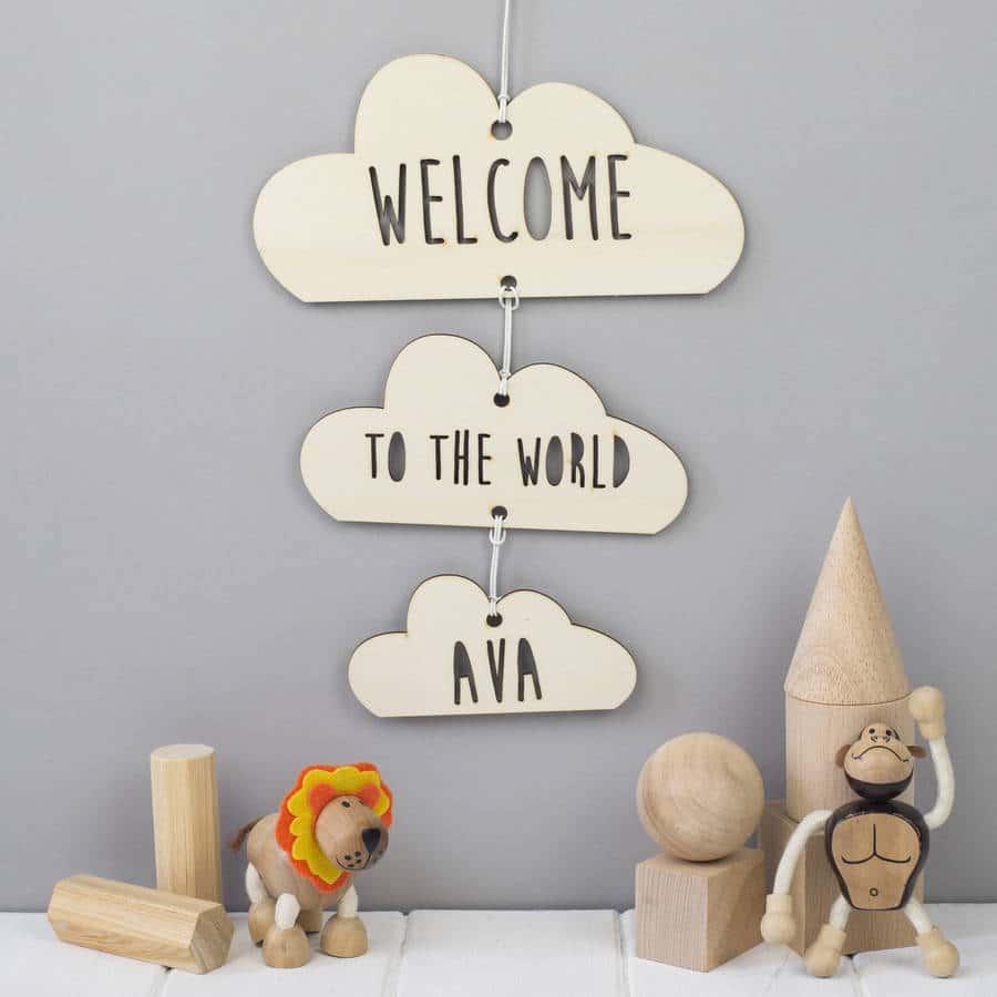 Frasi di bentornato a casa for Idee regalo per la casa nuova