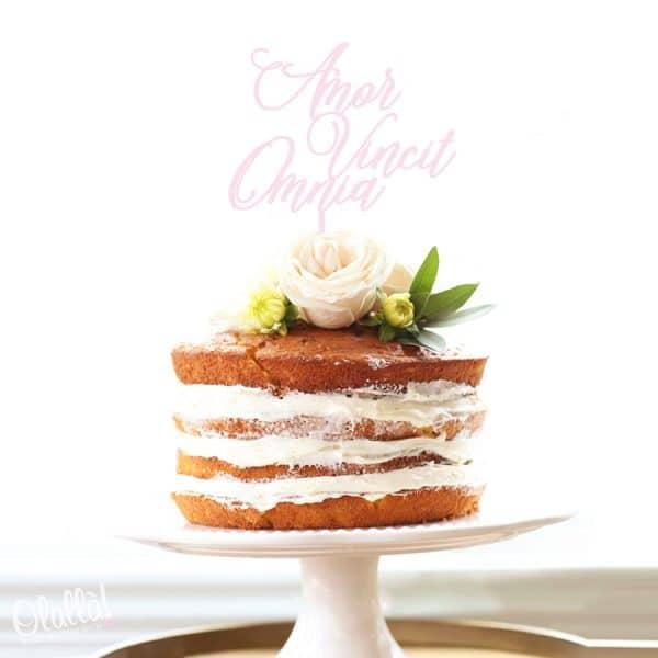 cake-amor-vincit-ominia-matrimonio-personalizzato