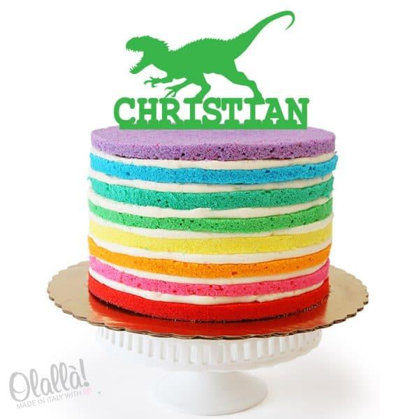 cake-topper-dinosauro-nome-festeggiato-compleanno-personalizzato