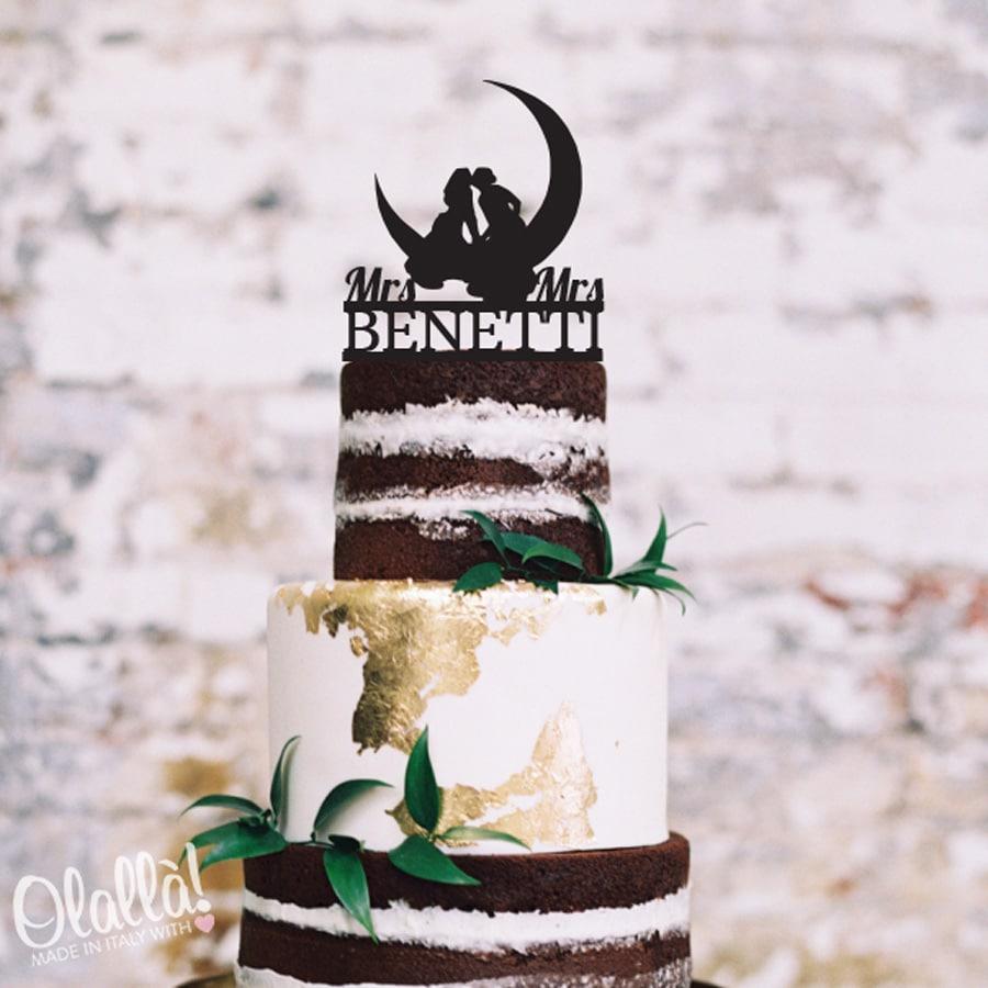 cake-topper-donne-sulla-luna-personalizzato-matrimonio