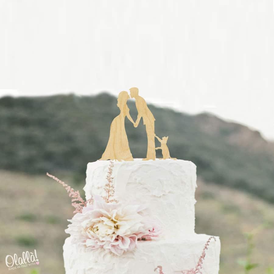 cake-topper-gatto-personalizzato-matrimonio