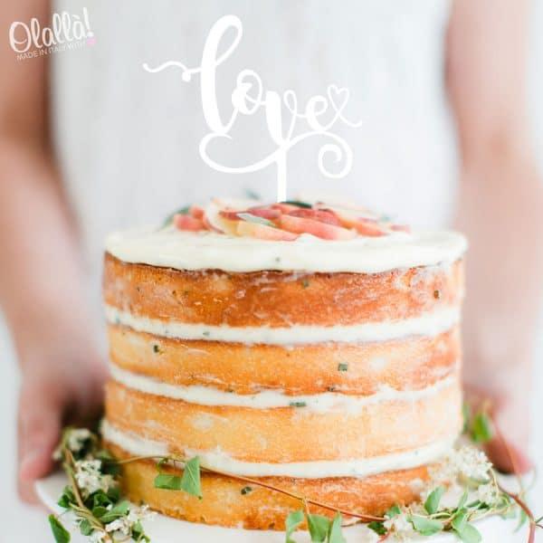 cake-topper-love-svolazzi-personalizzato-matrimonio