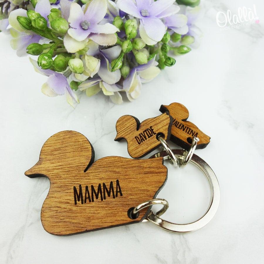 portachiavi-anatra-personalizzato-festa-mamma-legno-regalo3