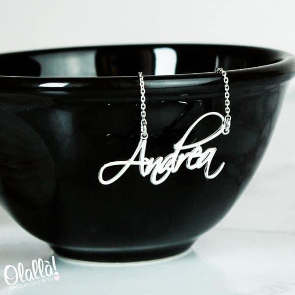 collana-personalizzata-nome-argento