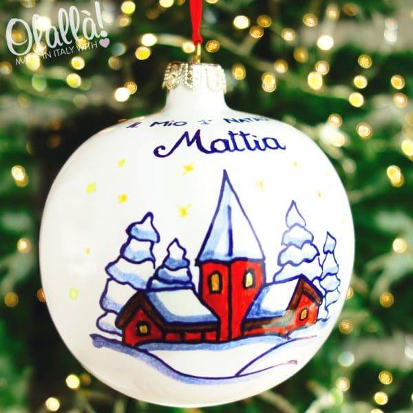 decorazione-natale-ceramica-personalizzata-regalo-primo-natale