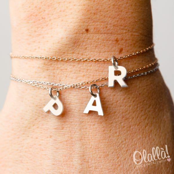 bracciali-lettere-personalizzate-A