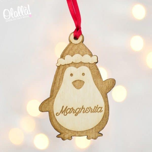 decorazione-natalizia-personalizzata-pinguino