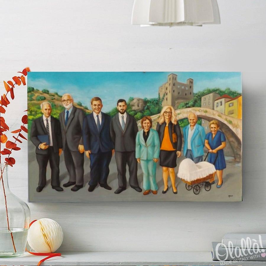 tela-dipinto-su-commissione-personalizzato-famiglia
