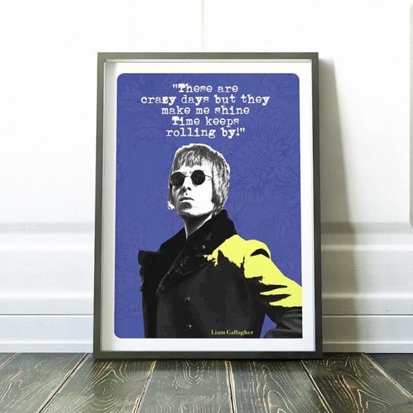 Poster Personalizzato con il tuo Artista Preferito – Idea Regalo Appassionati di Musica