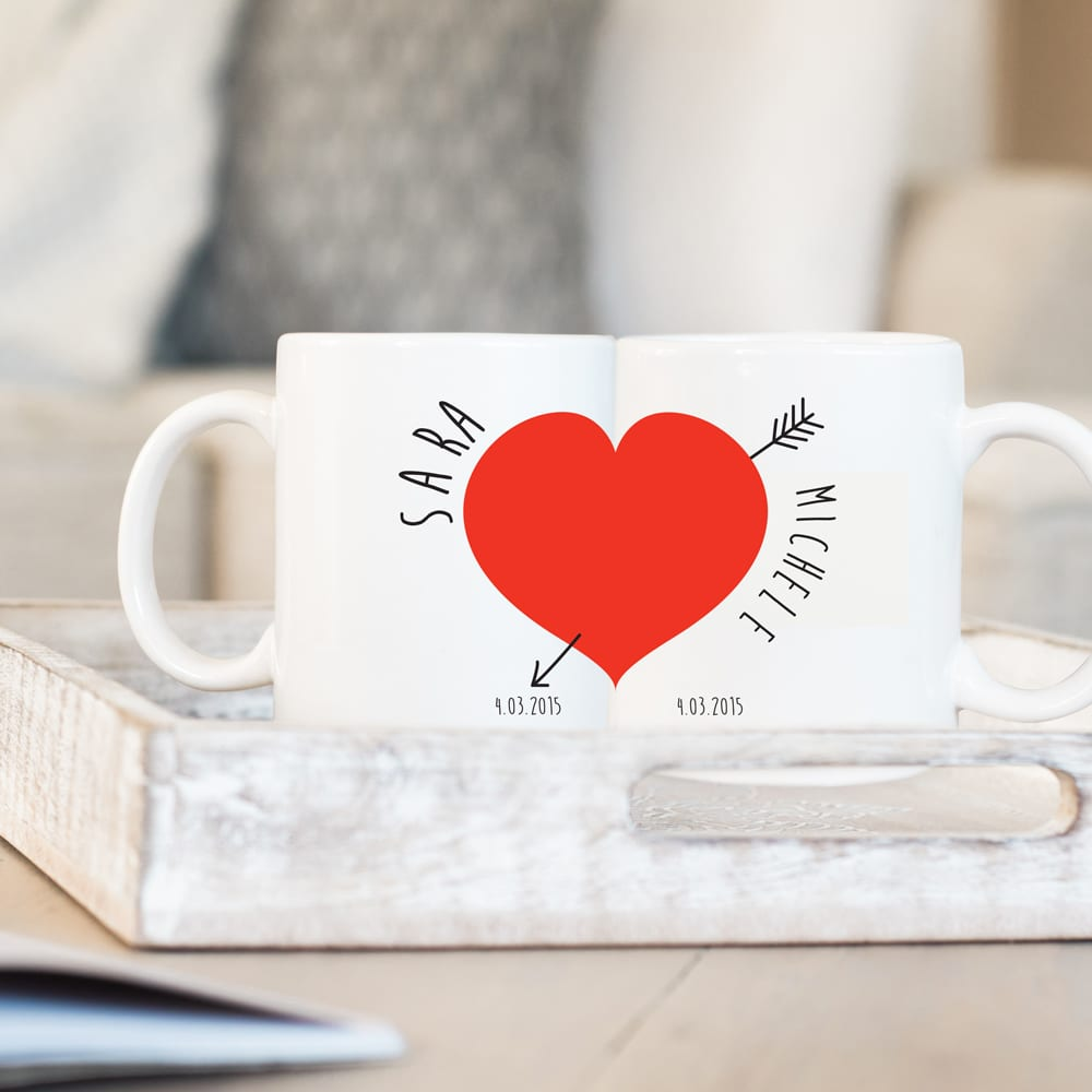 spesso Tante Idee Originali Per un San Valentino Pieno di Amore! | Olalla CB16