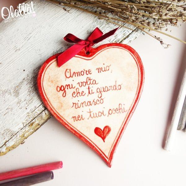 cuore-piatto-ceramica-san-valentino-appendere-ceramica-personalizzato