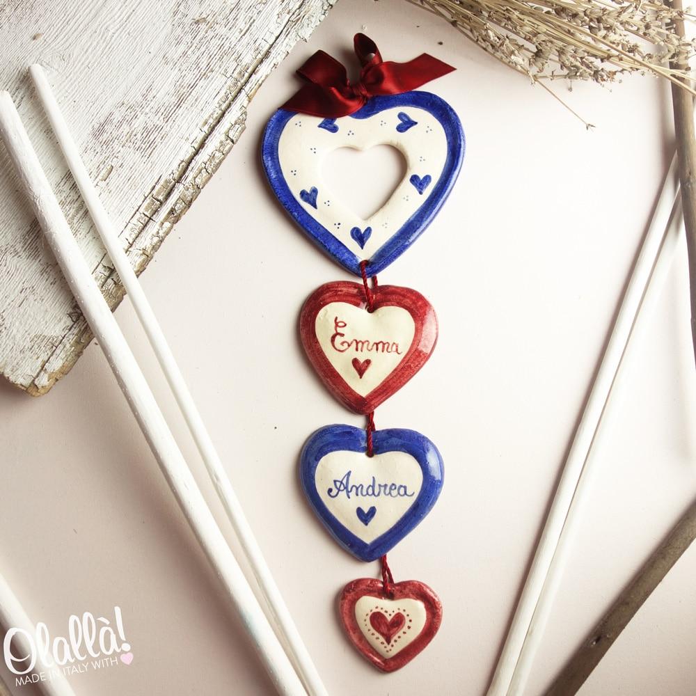 cuori-appendere-nomi-san-valentino-ceramica-regalo-personalizzato
