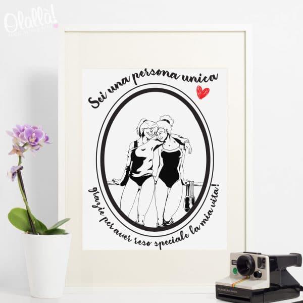 stampa-personalizzata-storia-amore-ritratto-fumetto-personalizzata-migliore-amica-regalo