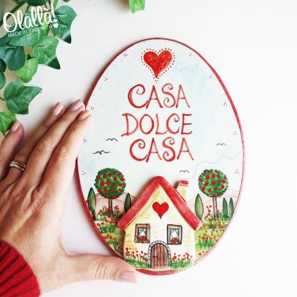 targhetta-ceramica-casa-dolce-casa-personalizzata4