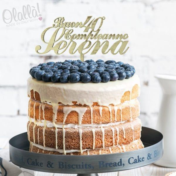 cake-topper-compleanno-elegante-40-anni
