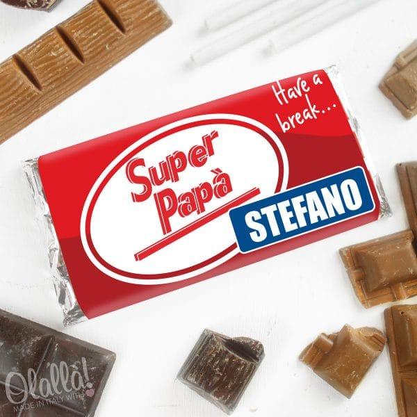cioccolata-artigianale-super-papà-nome-idea-regalo-festa-del-papà