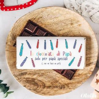 cioccolata-personalizzata-papa-cravatte