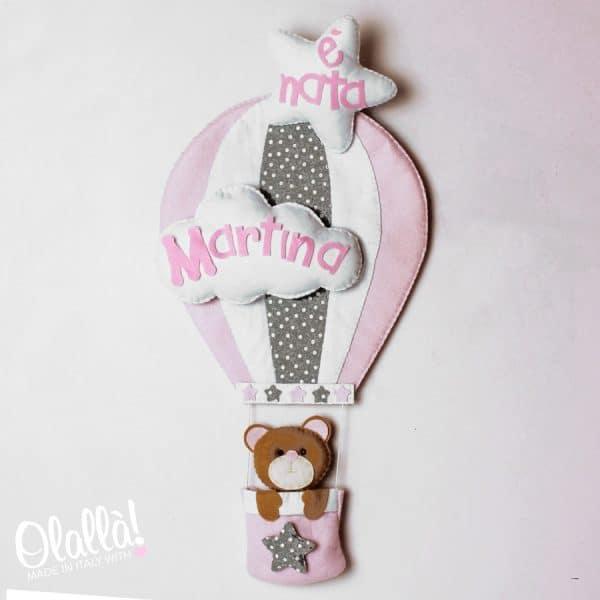 fiocco-nascita-mongolfiera-orsetto-personalizzato