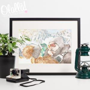 illustrazione-ritratto-coppia-personalizzata-regalo