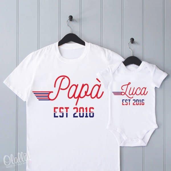 t-shirt-body-papa-figlio-personalizzaya