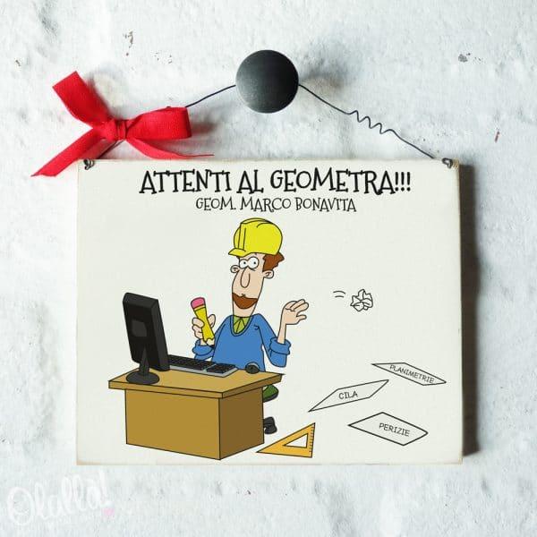 targhetta-attenti-al-geometra-personalizzata