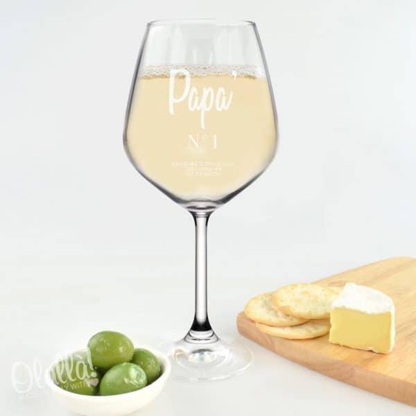bicchiere-personalizzato-papà-numero-uno-idea-regalo-festa-del-papà