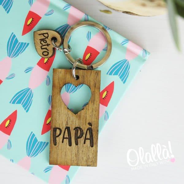 portachiavi-legno-personalizzato-cuore-nome-idea-regalo-festa-papa