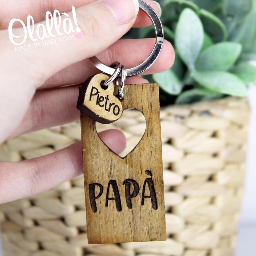 portachiavi-legno-personalizzato-cuore-nome-idea-regalo-festa-papa4