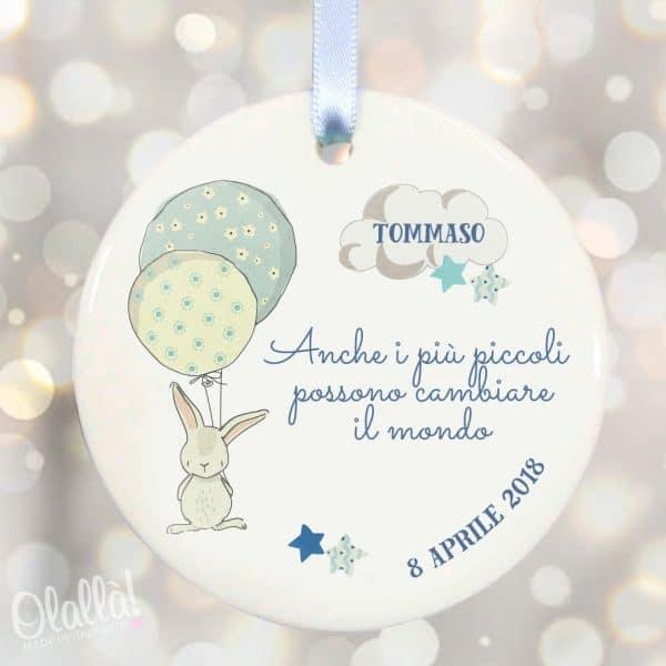 targa-tonda-in-ceramica-da-appendere-personalizzata-animaletto-bomboniera-battesimo
