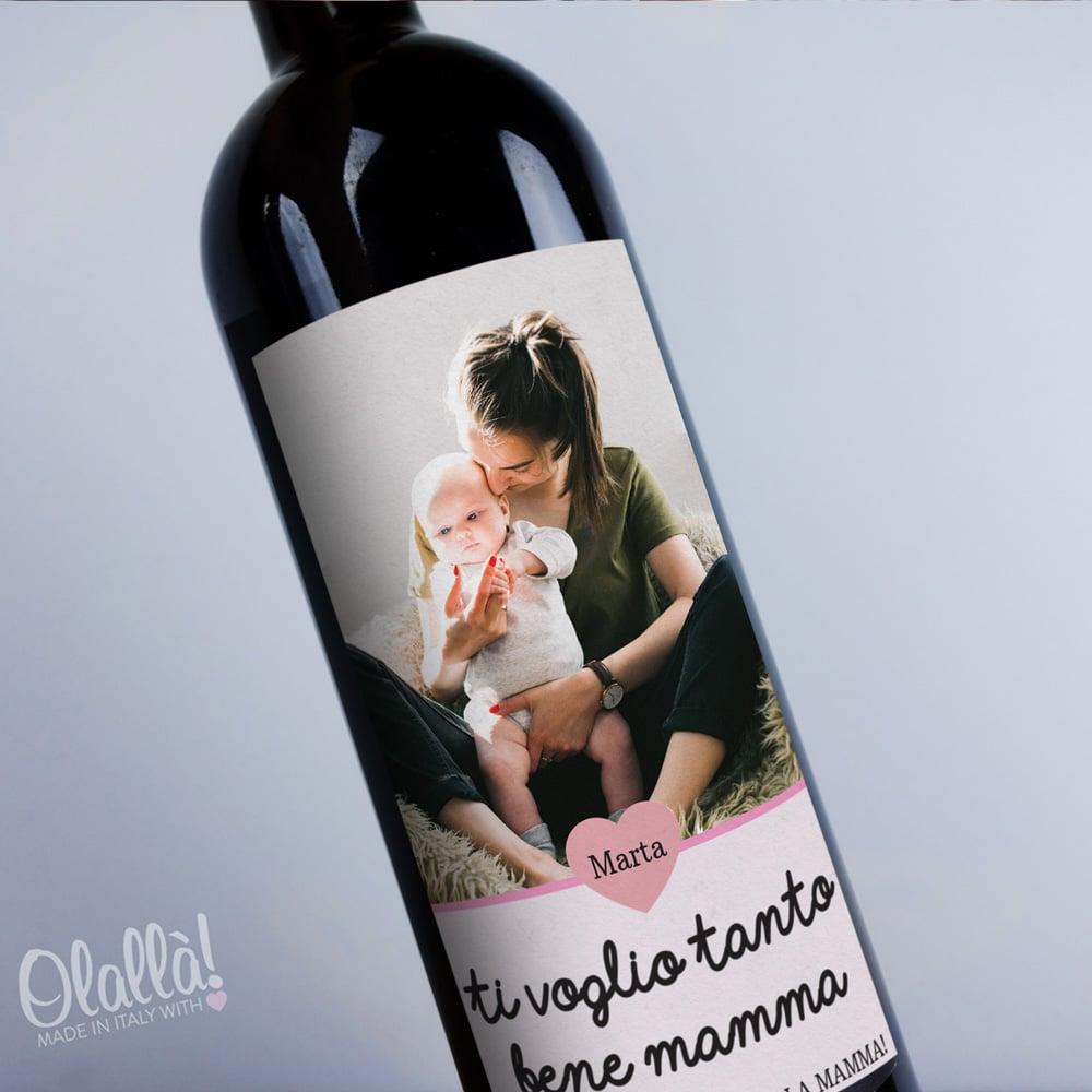 bottiglia-personalizzata-foto-festa-mamma-regalo