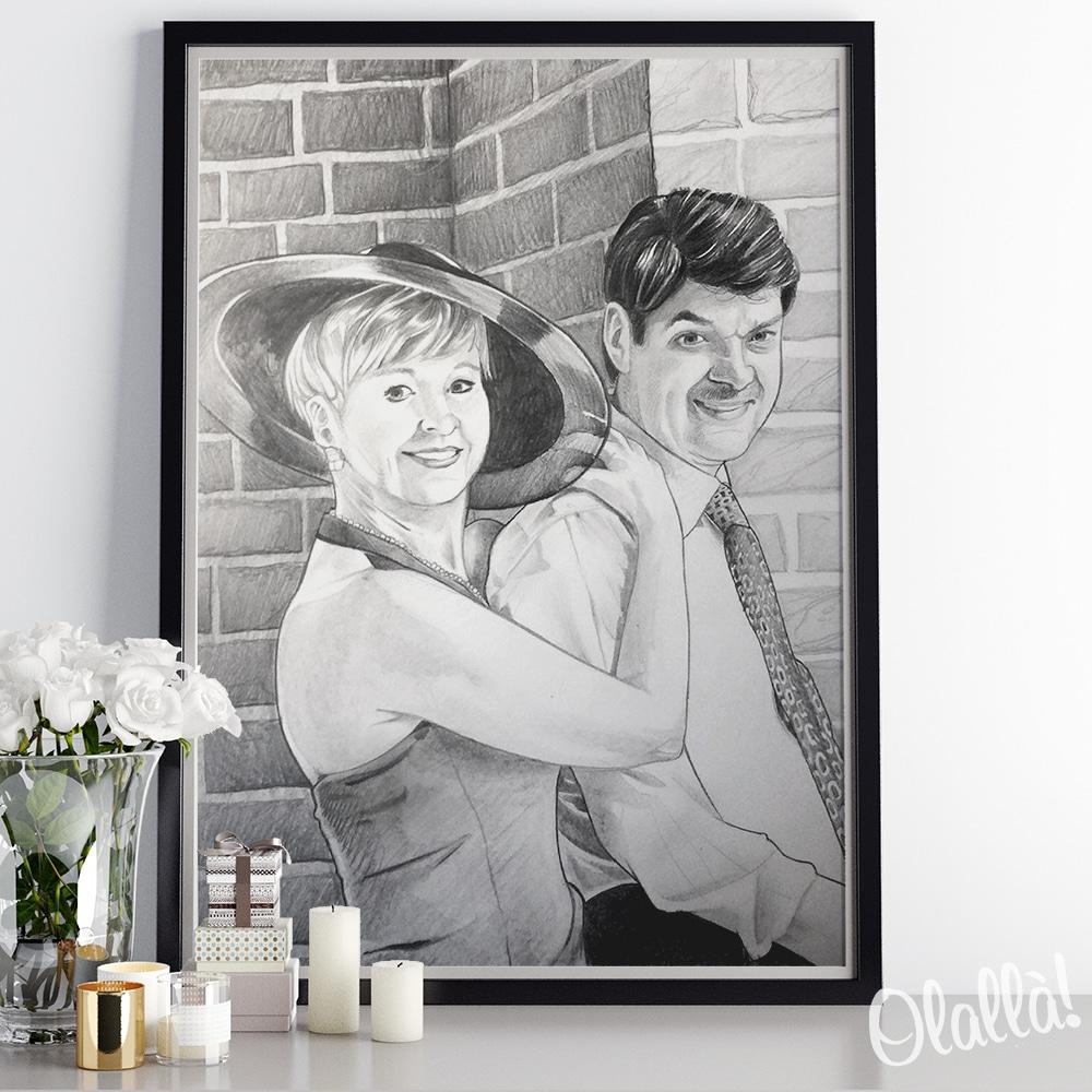 illustrazione-personalizzata-anniversario-idea-regalo-2