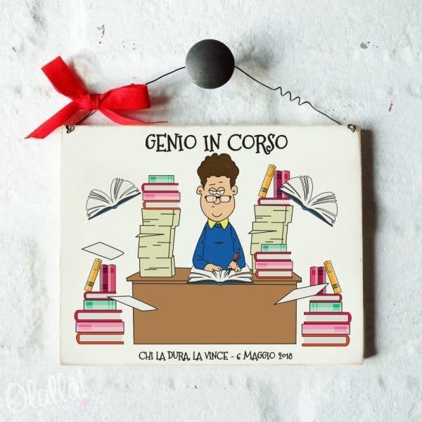 targhetta-personalizzata-ritratto-caricatura-genio-in-corso-idea-regalo-laurea