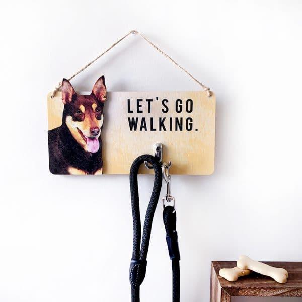 porta-guinzaglio-personalizzato-appendere-cane-foto
