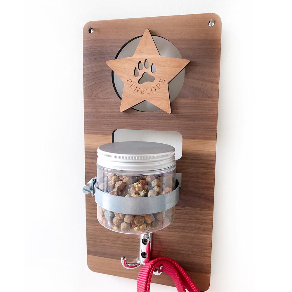 porta-guinzaglio-personalizzato-appendere-cane-legno-minimal