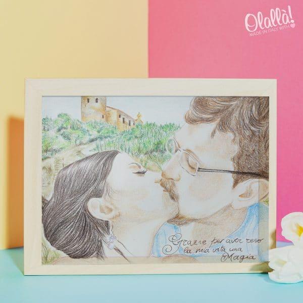 ritratto-coppia-anniversario-personalizzato