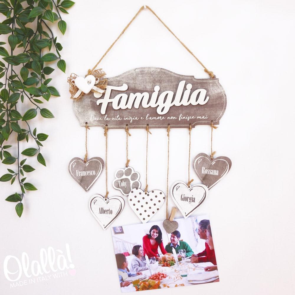 targhetta-famiglia-personalizzata-legno