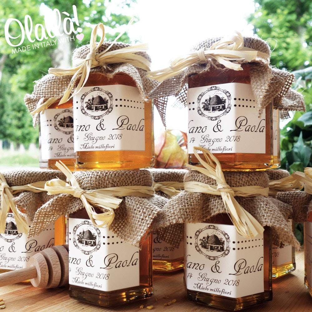 vasetti-miele-personalizzati-etichetta-bomboniera