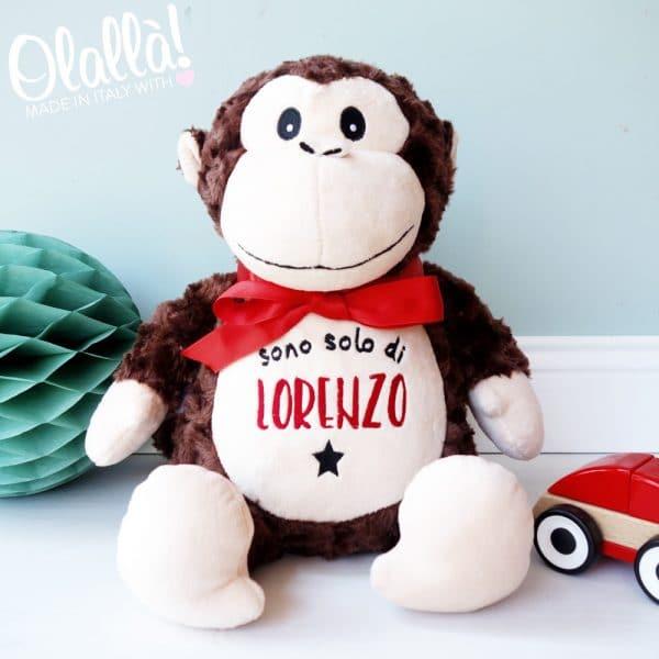 pupazzo-personalizzato-bambino-scimmia-nuovanascita