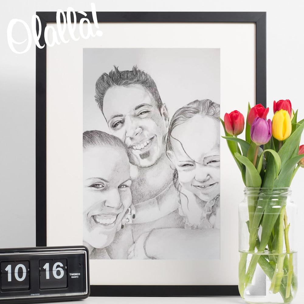 ritratto-matita-disegno-personalizzato-regalo