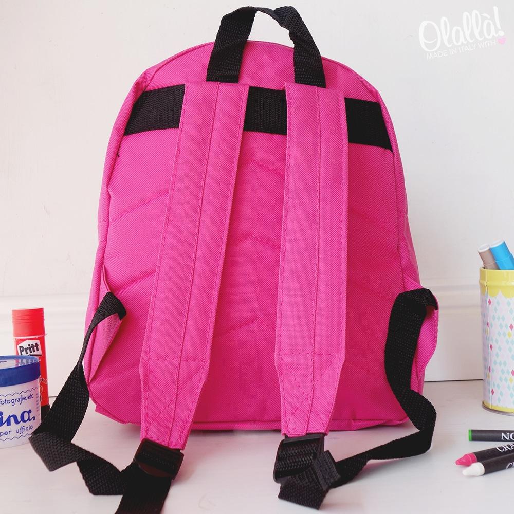 zaino-rosa-personalizzato-regalo