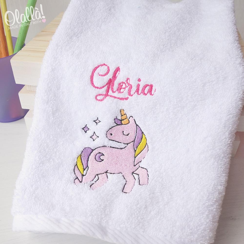 asciugamano-unicorno-regalo-personalizzato-nome