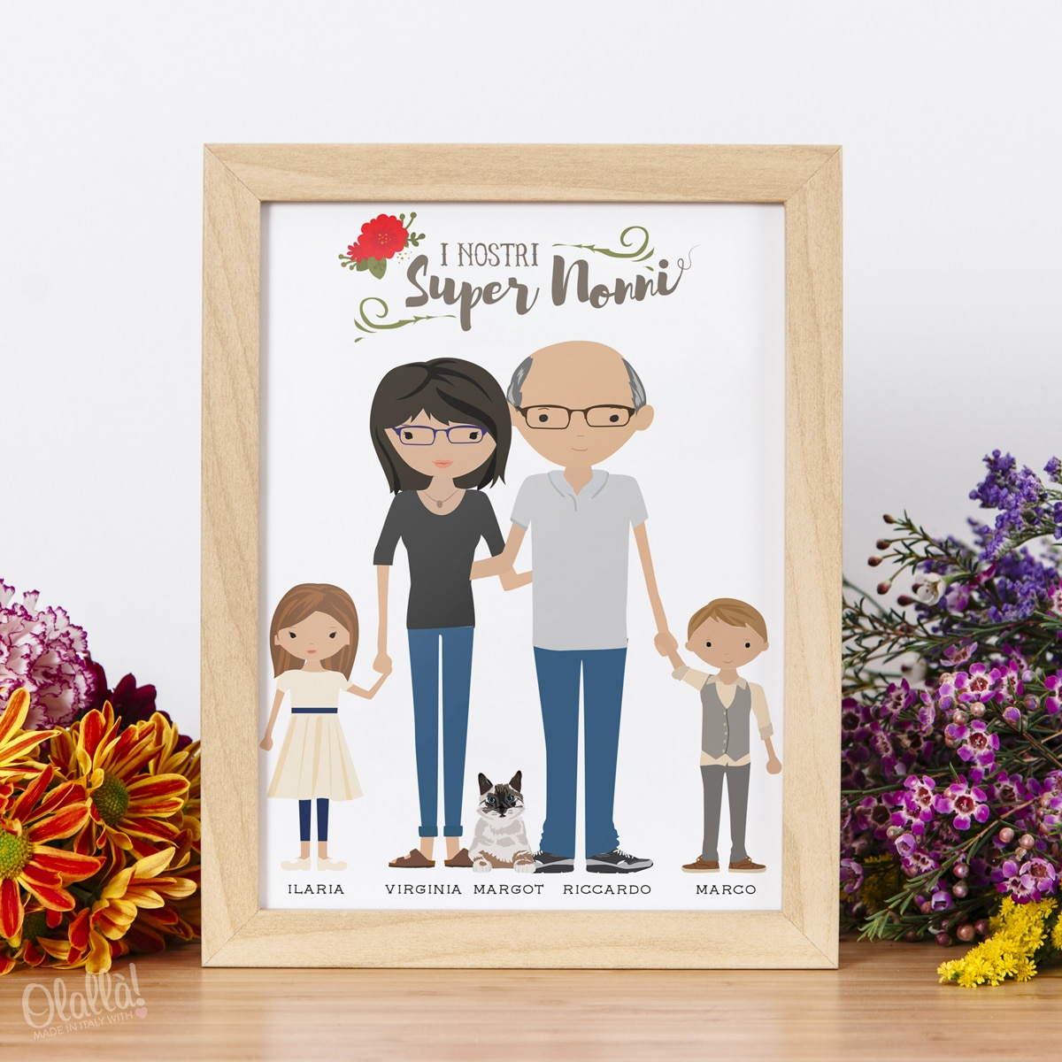 ritratto-festa-dei-nonni-personalizzato