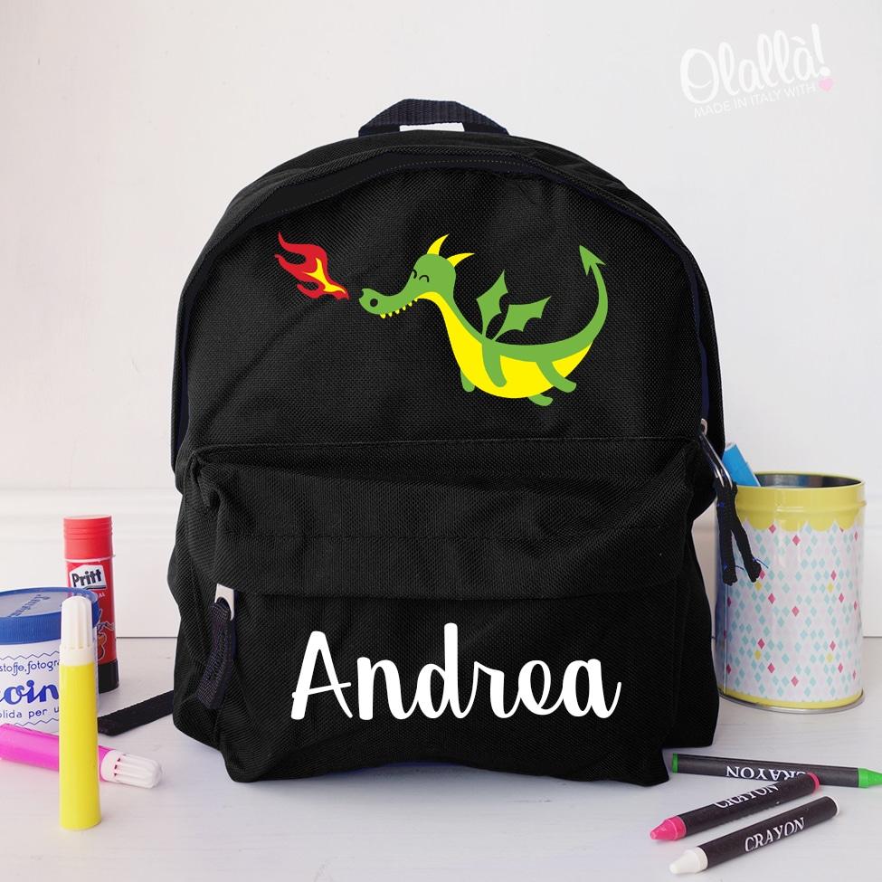 zaino-drago-personalizzato-nome-regalo-scuola-1