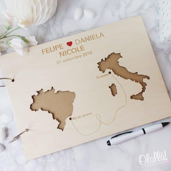 album-guestbook-legno-personalizzato
