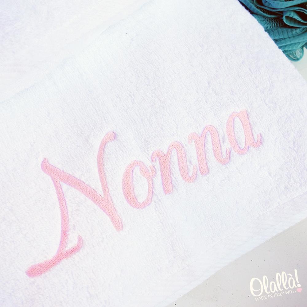 asciugamano-spugna-ricamo-nome-personalizzato-4