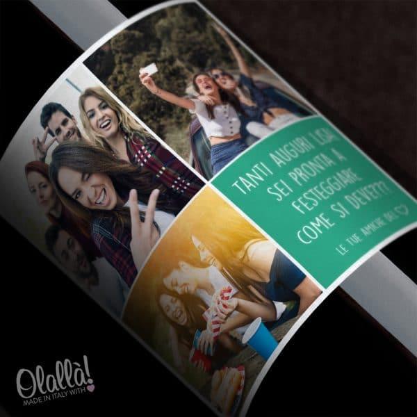 bottiglia-personalizzata-compleanno-collage-foto