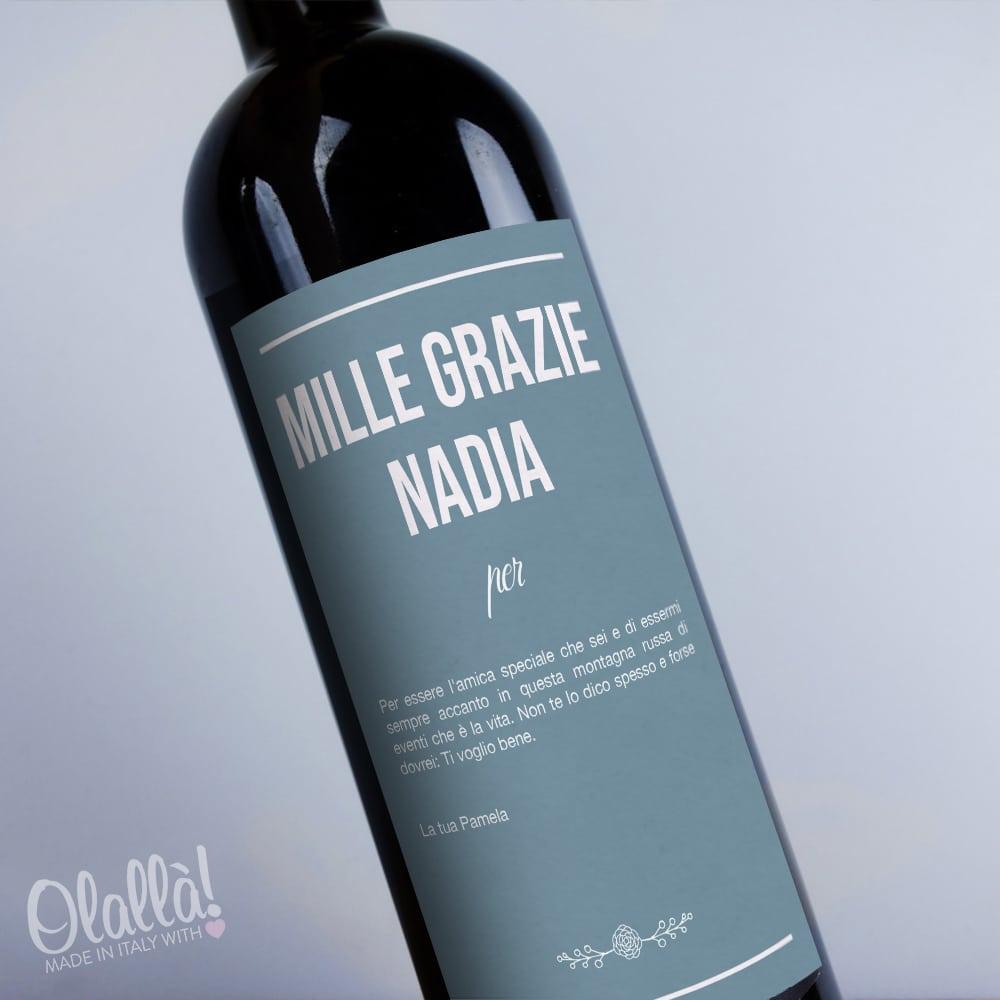 bottiglia-personalizzata-vino-grazie-amica