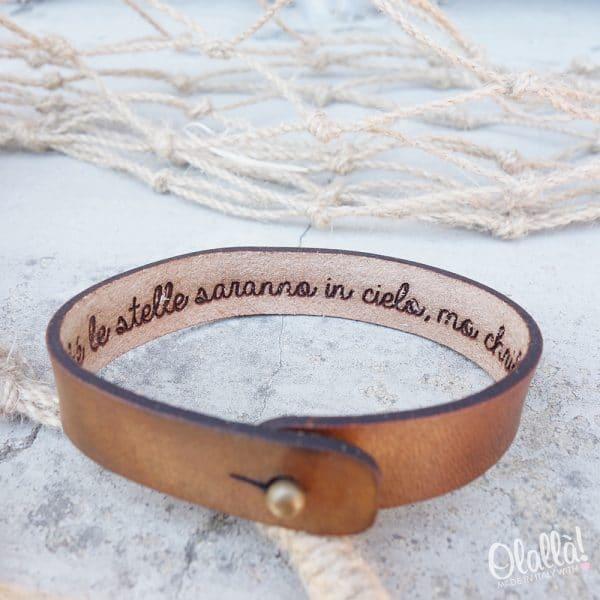 braccialetto-pelle-dedica-personalizzata-regalo-1