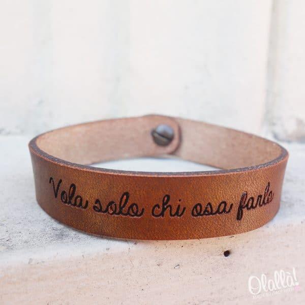 braccialetto-pelle-dedica-personalizzata-regalo-3