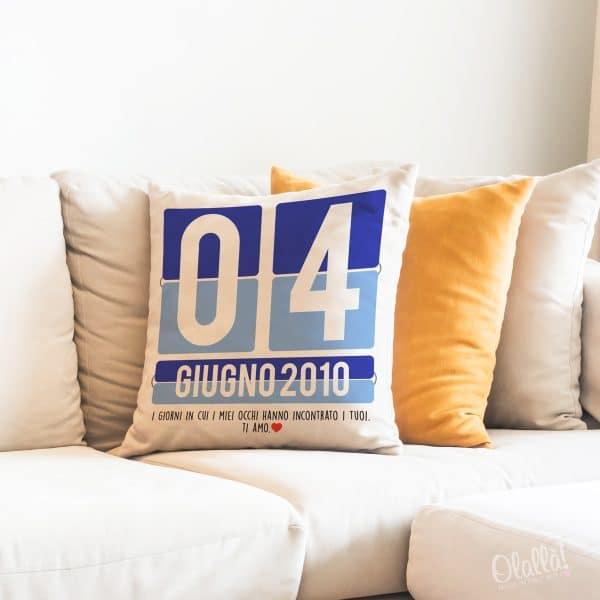cuscino-anniversario-personalizzato